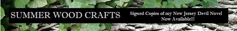 Ye Olde Sutler of Fine Handmade Crafts!